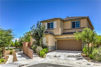 Single Family Home Under Contract - Show: 1060 Blue Wine Court