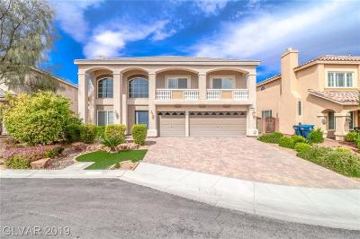 Enterprise Single Family Home For Sale: 8189 Deerfield Ranch Court