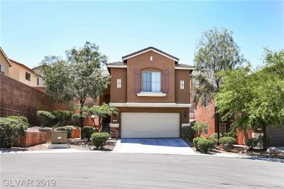 Single Family Home For Sale: 4733 Windblown Court