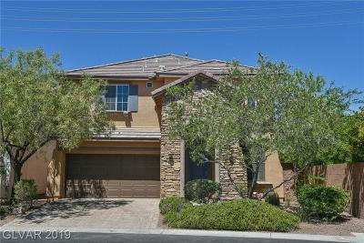 Single Family Home For Sale: 7033 Whipple Manor Street