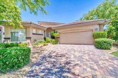 Single Family Home For Sale: 629 Via Linda Court