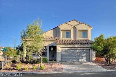Single Family Home For Sale: 11211 Playa Bonita Avenue