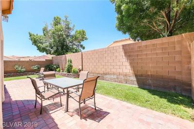 Single Family Home For Sale: 10961 Vallerosa Street