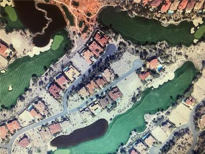 Henderson Residential Lots & Land For Sale: 48 Grand Miramar Drive
