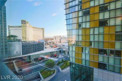 Veer Towers High Rise For Sale: 3722 Las Vegas Boulevard #809