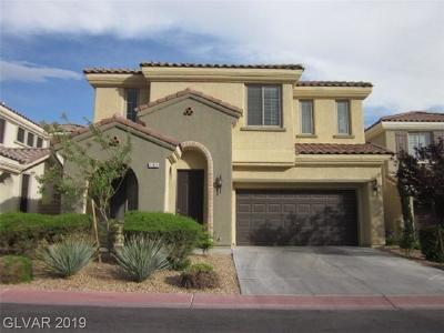 Single Family Home For Sale: 11925 Luna Del Mar Lane