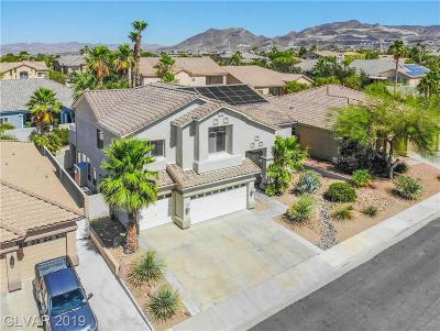 Single Family Home For Sale: 94 Shepherd Mesa Court