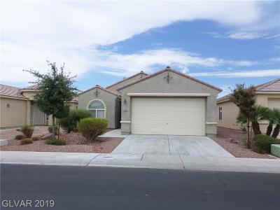 Single Family Home For Sale: 6848 Brier Creek Lane