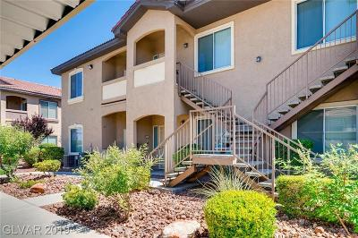 Henderson Condo/Townhouse For Sale: 2305 Horizon Ridge #1224