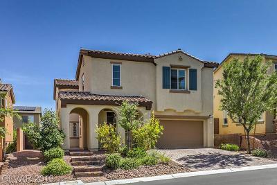 Single Family Home For Sale: 10619 Mentesana Avenue