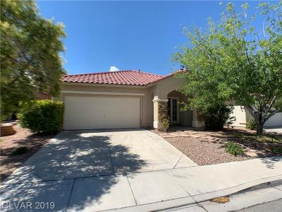Rental Under Contract - No Show: 2987 Paseo Hills Way