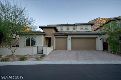 Single Family Home For Sale: 5941 Heaven View Drive