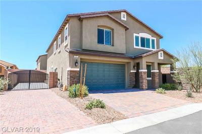 Single Family Home For Sale: 25 Vega Ridge Way