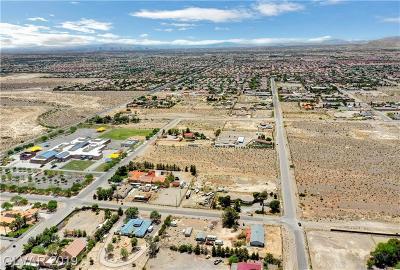 Las Vegas Residential Lots & Land For Sale: 00 Homestead