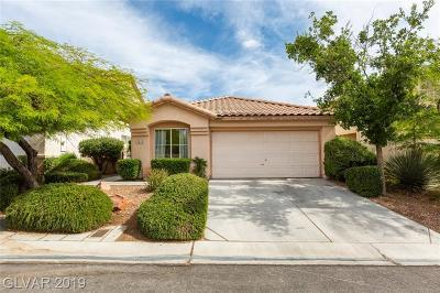 Single Family Home Under Contract - No Show: 7616 Vista Hills Drive