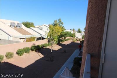 North Las Vegas Condo/Townhouse For Sale