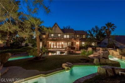 Single Family Home For Sale: 15 Quail Hollow Drive