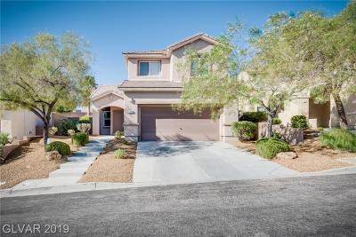 Single Family Home For Sale: 2660 Strichen Avenue