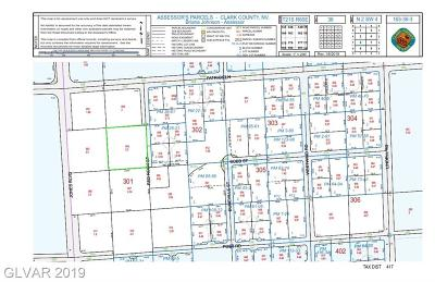Spring Valley Residential Lots & Land For Sale: 6165 Red Rock Street