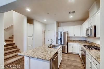 Condo/Townhouse For Sale: 93 Alamere Falls Drive