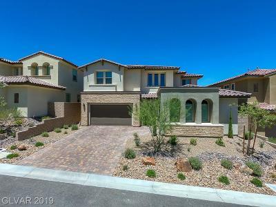 Single Family Home For Sale: 12054 Portamento Court