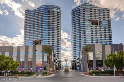 Panorama Towers 1, Panorama Towers 2 High Rise For Sale: 4555 Dean Marti Drive #102