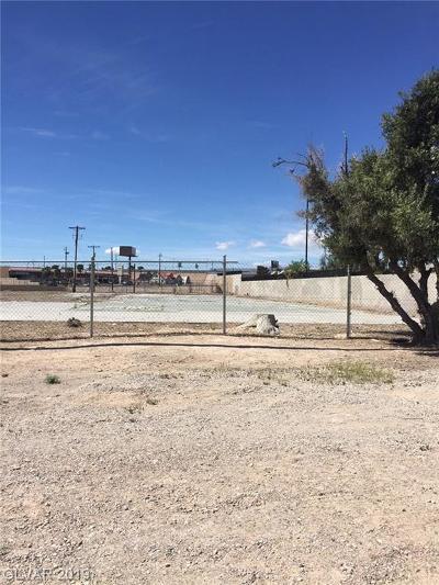 Las Vegas Residential Lots & Land For Sale: 4100 Boulder Hwy