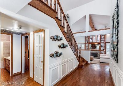 Single Family Home For Sale: 4952 Tierra Del Sol Drive