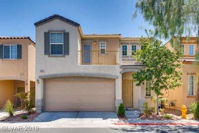 Single Family Home For Sale: 9085 Hilverson Avenue