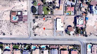 Las Vegas Residential Lots & Land For Sale: 416 Rossmore Drive