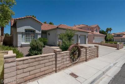 Single Family Home For Sale: 8390 Abita Circle