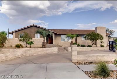 Henderson Single Family Home For Sale: 814 Center Street