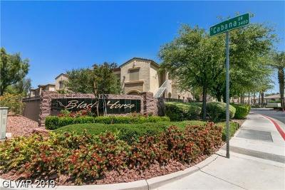 Las Vegas NV Condo/Townhouse For Sale: $155,988