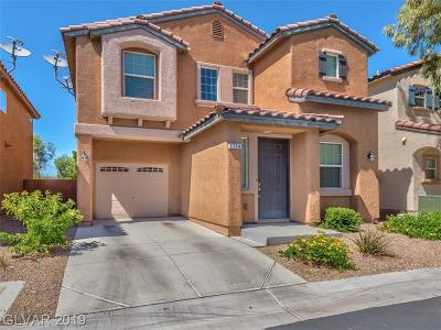 Single Family Home For Sale: 7714 Pista Way