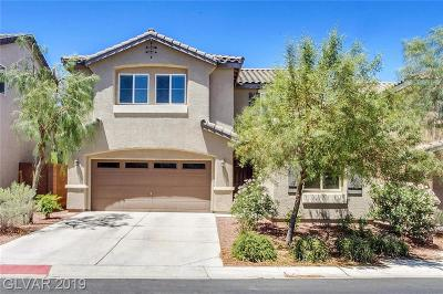 Single Family Home For Sale: 10244 Gibson Isle Drive