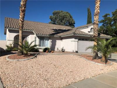 Henderson Single Family Home For Sale: 854 Woodtack Cove Way