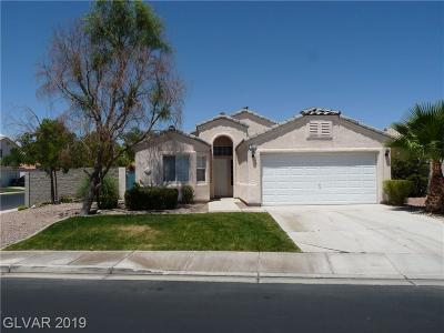 Rental For Rent: 3228 Jumping Hills Avenue