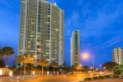 Las Vegas, North Las Vegas Rental For Rent: 322 Karen Avenue #4405