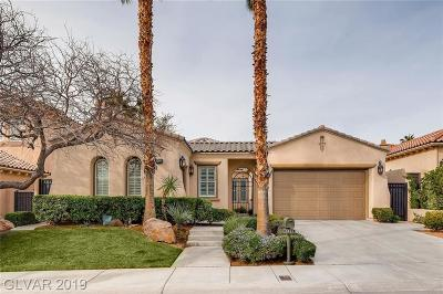 Single Family Home Under Contract - No Show: 3295 Mission Creek Court