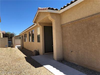 Las Vegas, North Las Vegas Rental For Rent: 5536 Spruce Hill Court