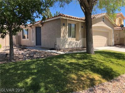 Las Vegas, North Las Vegas Rental For Rent: 300 Magnolia Arbor Street