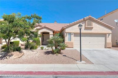 Single Family Home For Sale: 7515 Trickling Wash Drive