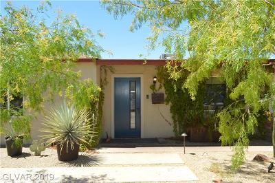 Henderson Single Family Home Under Contract - No Show: 24 Laswell Street