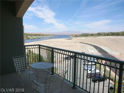 Henderson NV High Rise For Sale: $179,900