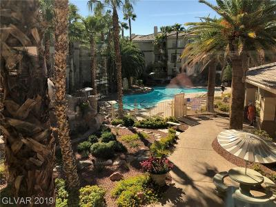 Rental For Rent: 7123 South Durango Drive #104
