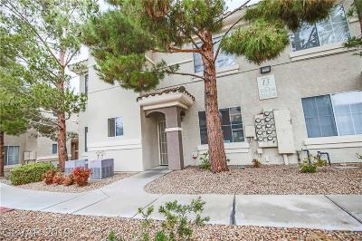Rhodes Ranch Condo/Townhouse Under Contract - No Show: 9050 West Warm Springs Road #1135
