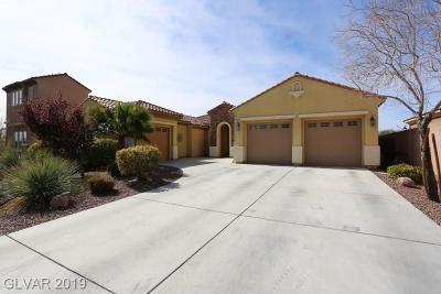 Clark County Rental For Rent: 8353 Myerlee Court