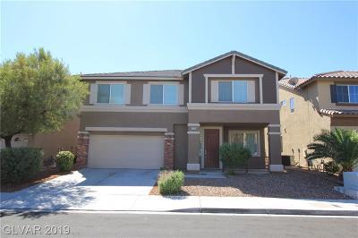 Las Vegas, North Las Vegas Rental For Rent: 7335 Hollywood Park Avenue