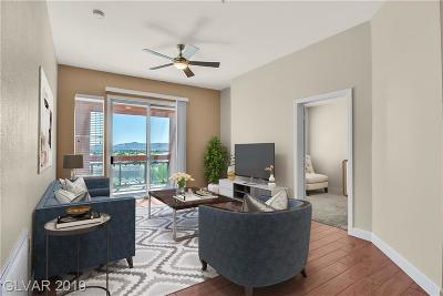 Park Avenue Condo-Unit 1, Park Avenue Condo-Unit 2 Amd, Park Avenue Condo-Unit 3 Amd, Manhattan Condo, Manhattan Condo Phase 2, District, Loft 5, Meridian At Hughes Center, Oakwood Amd Condo/Townhouse For Sale: 75 Agate Avenue #407