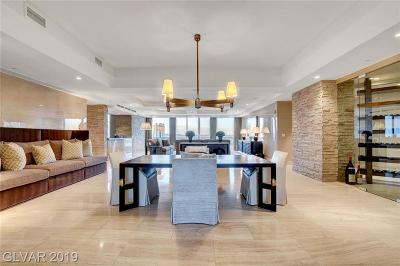 Turnberry Place Amd, Turnberry Place Phase 2, Turnberry Place Phase 3 Amd, Turnberry Place Phase 4 High Rise For Sale: 2857 Paradise Road #3301